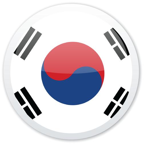 Image Corée du Sud